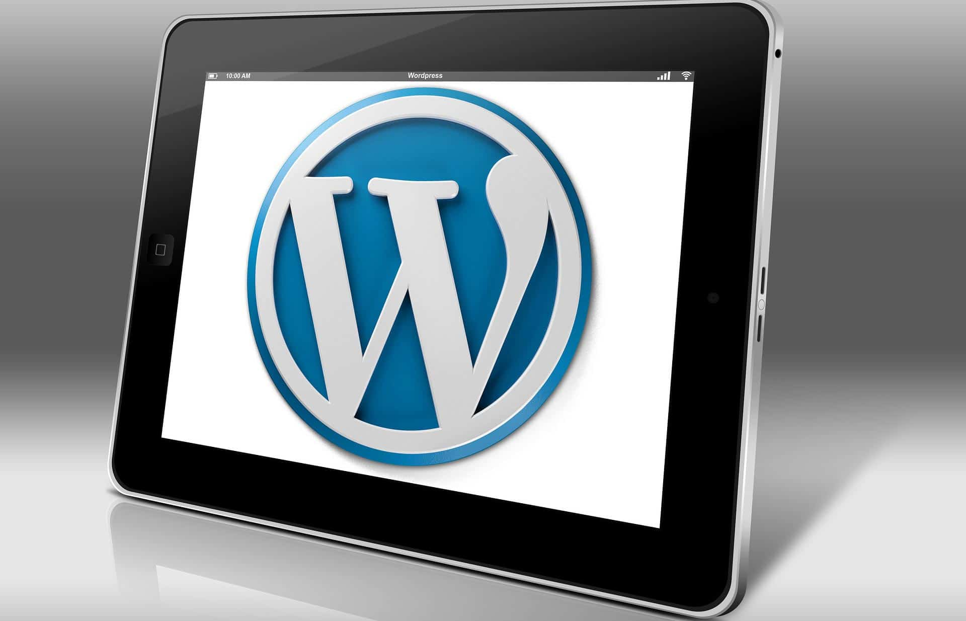 WordPress Dizajn - Wordpress Administracija